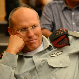 IDF Generals Blame Israeli Government for Recent Violence