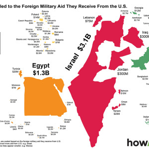 Congress to Debate U.S. Aid to Israel